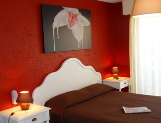 Hotel-le-venezia-sete-chamb Falciani Jean Marc