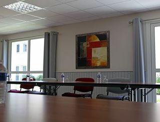 logis herault - pavillon - salle reunion 2 logis herault - bruno garcia