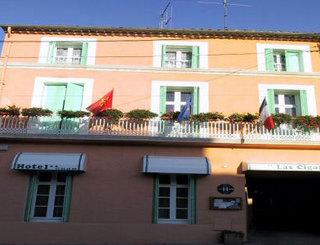 HOTEL LAS CIGALAS CDT34