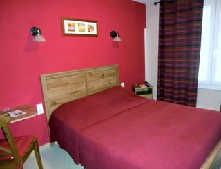 chambre 1 ou 2 personnes CDT34