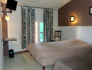 chambre 2 ou 3 personnes CDT34