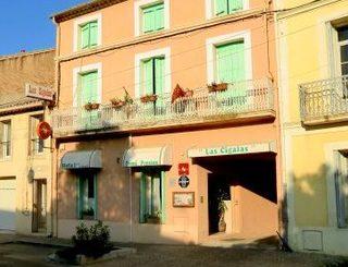 hotel las cigals CDT34