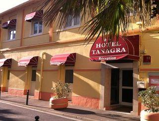Hotel Tanagra - 1 Hotel Tanagra