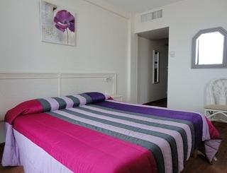 Chambre 2 Hotel Miramar Hotel restaurant Miramar
