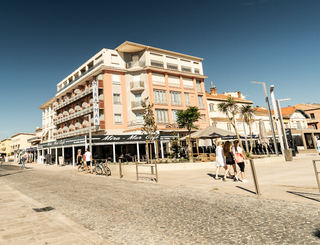 Hotel Mira Mar Bonato Stephanie
