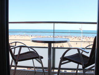 Hotel Mira Mar Bonato Stéphanie