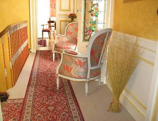 Hôtel du Parc - HOTLAR0340002339 © Hôtel du Parc - HOTLAR0340002339