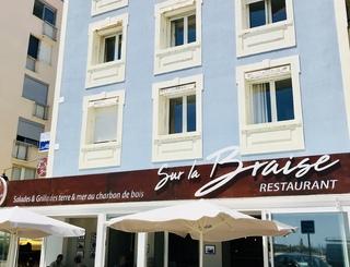 IMG-1932-3 Hotel les Alizés et restaurant ''Sur la braise''