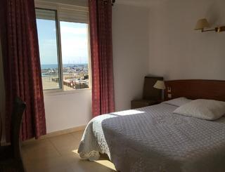 chambre-229 Hotel les Alizés et restaurant ''Sur la braise''