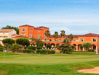 Palmyra Golf Hôtel-Hôtel sur le golf Palmyra Golf Hôtel-Office de Tourisme Cap d'Agde Méditerranée