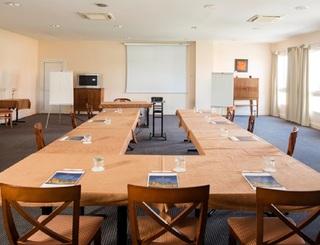Hôtel Palmyra Golf au Cap d'Agde - Salle plénière en U 2019 - Palmyra Golf Hôtel - Salle plénière en U