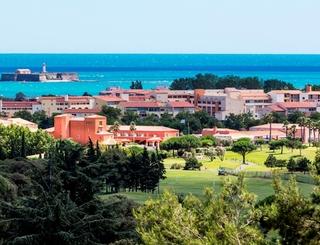accueil-1 Palmyra Golf Hôtel-Office de Tourisme Cap d'Agde Méditerranée