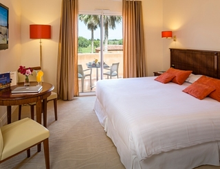 confort-vue-golf-2 Palmyra Golf Hôtel-Office de Tourisme Cap d'Agde Méditerranée