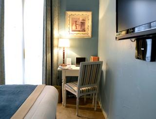 Sade N_GON0156 Hotel d'Aragon Montpellier