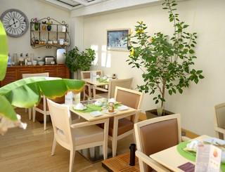 Veranda N_GON2422 Hotel d'Aragon Montpellier