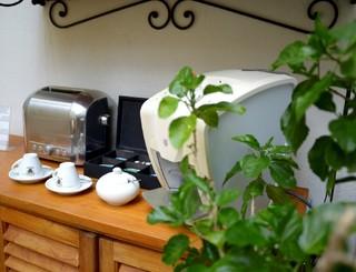 Veranda N_GON2512 Hotel d'Aragon Montpellier