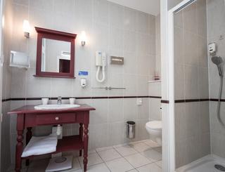 Hotel Aragon-Montpellier_1 Sud de France Développement