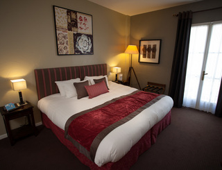 Hotel Aragon-Montpellier_13 Sud de France Développement