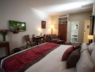 Hotel Aragon-Montpellier_14 Sud de France Développement