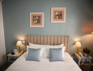 Hotel Aragon-Montpellier_11 Sud de France Développement