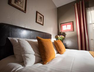 Hotel Aragon-Montpellier_4 Sud de France Développement