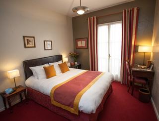 Hotel Aragon-Montpellier_3 Sud de France Développement