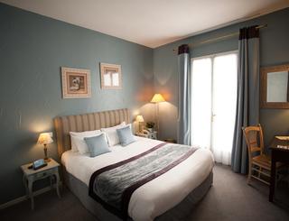 Hotel Aragon-Montpellier_8 Sud de France Développement
