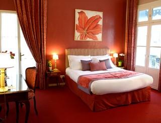 Mme de Sevigne N_GON9501 Hotel d'Aragon Montpellier