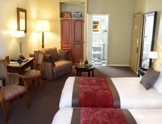 Henry James N_GON9897 Hotel d'Aragon Montpellier