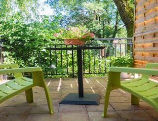 auberge espinouse chambre terrasse auberge de l espinouse