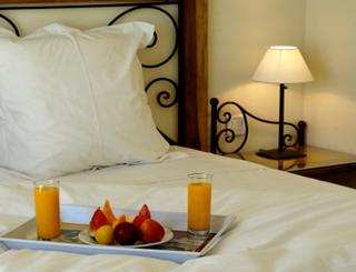 HOTEL DE LA PYRAMIDE5 Mme GAVEN