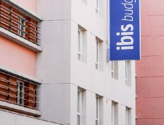 ibis budget Beziers centre John Mougeolle