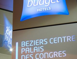 Ibis Budget Béziers centre Nico Gomez