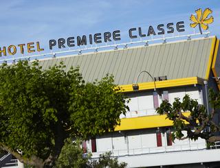 Hôtel Première Classe BEZIERS Hôtel Première Classe BEZIERS