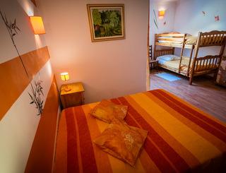 Hostellerie Le vieux chêne-Causse de la Selle_5 Sud de France Développement