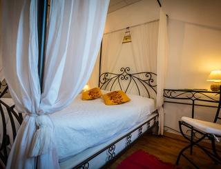 Hostellerie Le vieux chêne-Causse de la Selle_6 Sud de France Développement