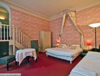 6 Mr FERRIOL - Hôtel Impérator