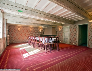 11 Mr FERRIOL - Hôtel Impérator