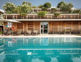 Hotel Courtyard Marriott-Montpellier_18 2017 - Hervé Leclair_Asphéries - Sud de France Développement