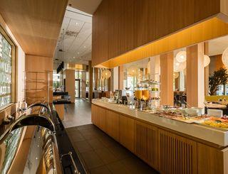 Hotel Courtyard Marriott-Montpellier_3 2017 - Hervé Leclair_Asphéries - Sud de France Développement