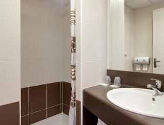 Hotel arena montpellier saint jean de vedas - Bain douche montpellier ...