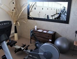 Fitness-4-2 ©Forme Hôtel