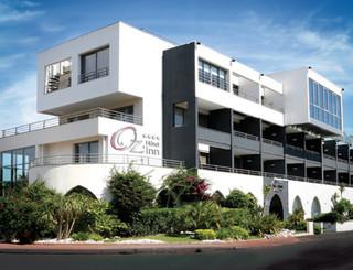 Oz'inn Hôtel Oz'inn Hôtel-Office de Tourisme Cap d'Agde Méditerranée
