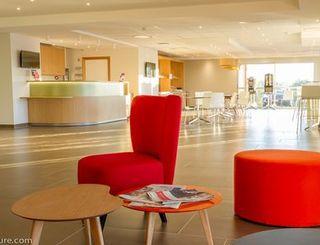 Inter-Hôtel Montpellier Est Saint-Aunès - 11 © Inter-Hôtel Montpellier Est