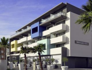 Mercure Golf Cap d'Agde-L'hôtel Mercure Golf Cap d'Agde-Office de Tourisme Cap d'Agde Méditerranée
