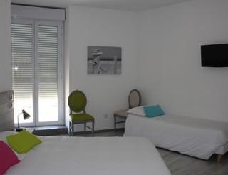 chambre réduit Hotel et restaurant du port