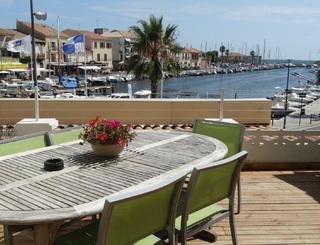 DSC06897 appartement terrasse vue port