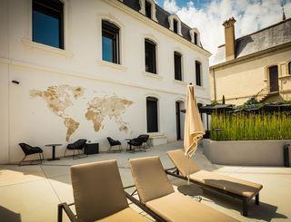 Hotel In situ-Béziers_17 2017 - Hervé Leclair_Asphéries - Sud de France Développement