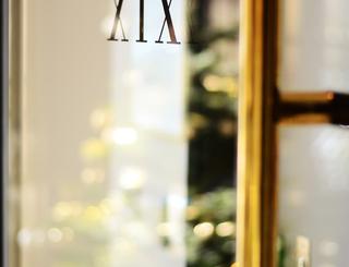 Lobby Hôtel XIX
