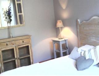 Hôtel Athéna ** à Agde - chambre double .
